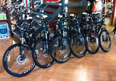 Bigpeaks Bikes
