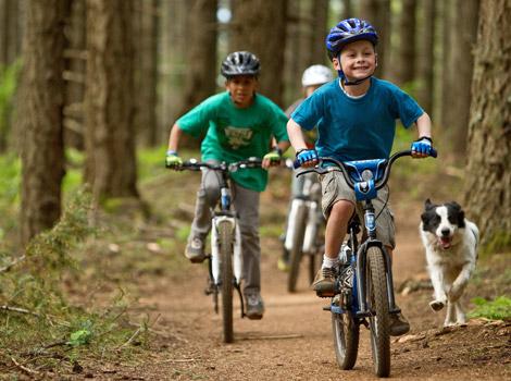 Bigpeaks Kids Bikes