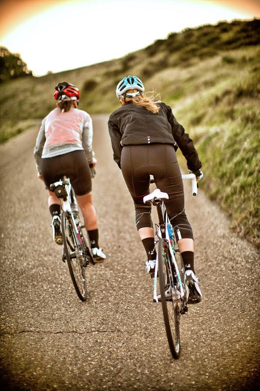 Ladies Bikes at Bigpeaks.com in Ashburton, Devon
