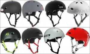 Certified-BMX-Helmets
