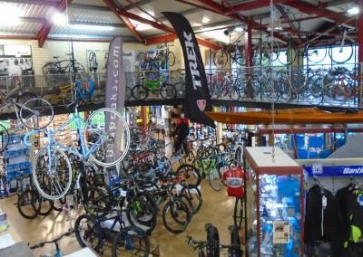 Bikes bigpeaks.com