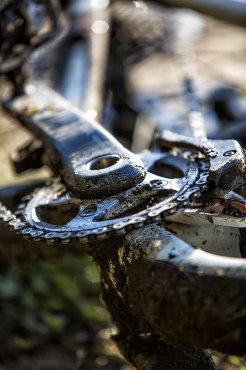 Bike Maintenance at Bigpeaks Bike Shop in Ashburton, Devon