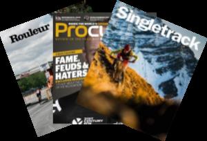Bike Magazines