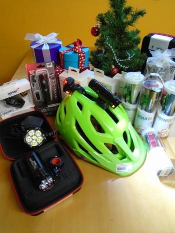 Bike Electronics Lights