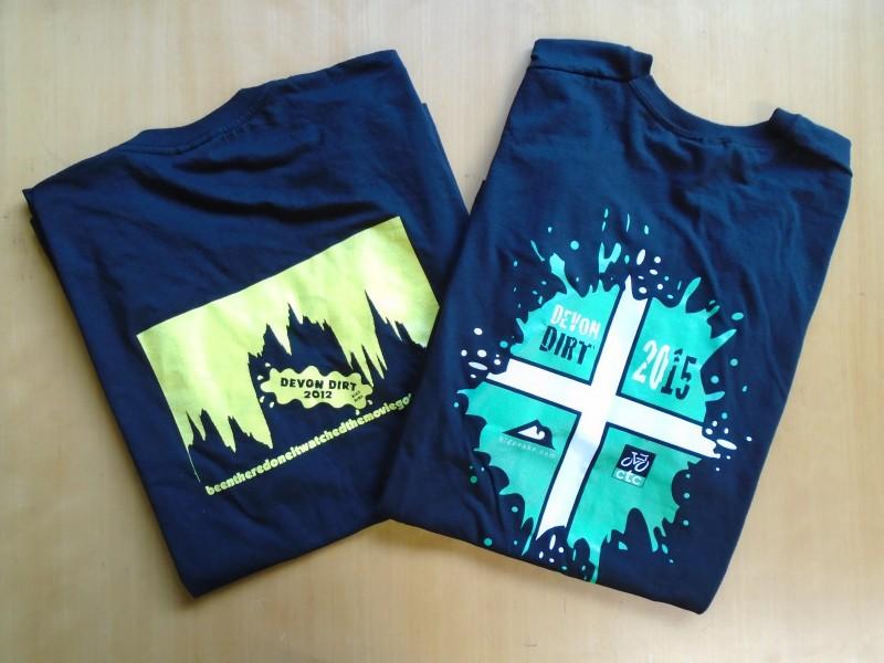 Devon Dirt T-Shirts