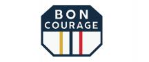 Bon Courage logo
