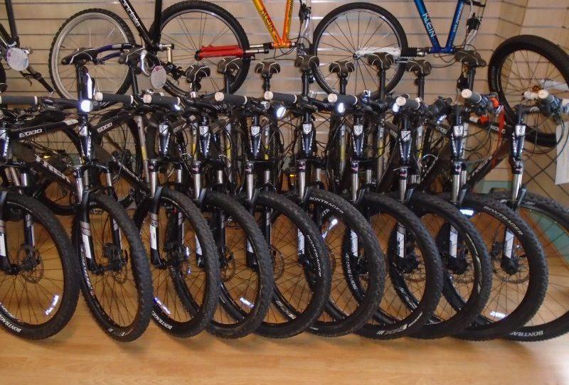 Bigpeaks.com Bikes in Ashburton, Devon
